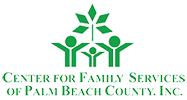 Center For Family Services of Palm Beach County