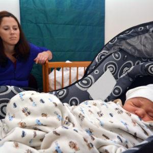Prenatal Plus – Helping At-Risk Women Navigate Pregnancy