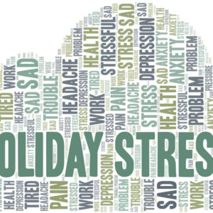 Making the Holidays Manageable-Ways to Reduce Stress During the Holidays.