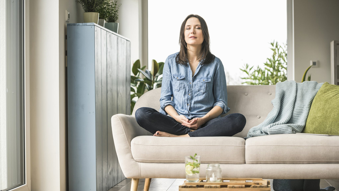 Easy Self-Care Strategies While Practicing Physical Distancing