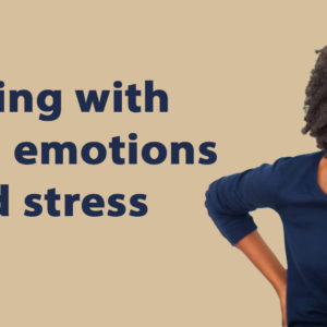 Coping With Stress During COVID-19