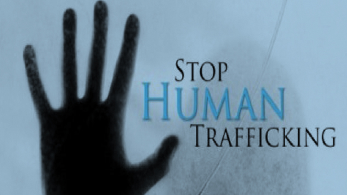 Human Trafficking In Our Community