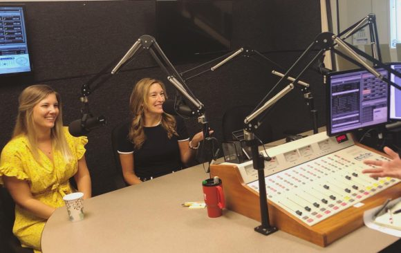 Legends Radio Charity Spotlight