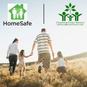 Questions with the Experts: HomeSafe and Center for Family Services