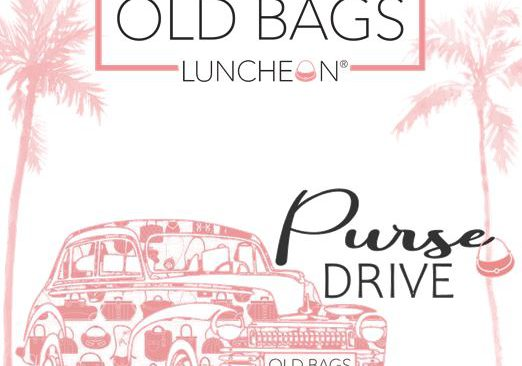 CFSPBC Cordially Invites You To Their Purse Drive