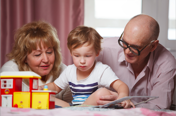 Unifying Your Extended Families After A Divorce