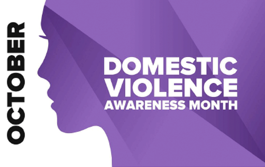 Join the National Movement to End Domestic Violence, Wear Purple on October 21st to Show Your Support