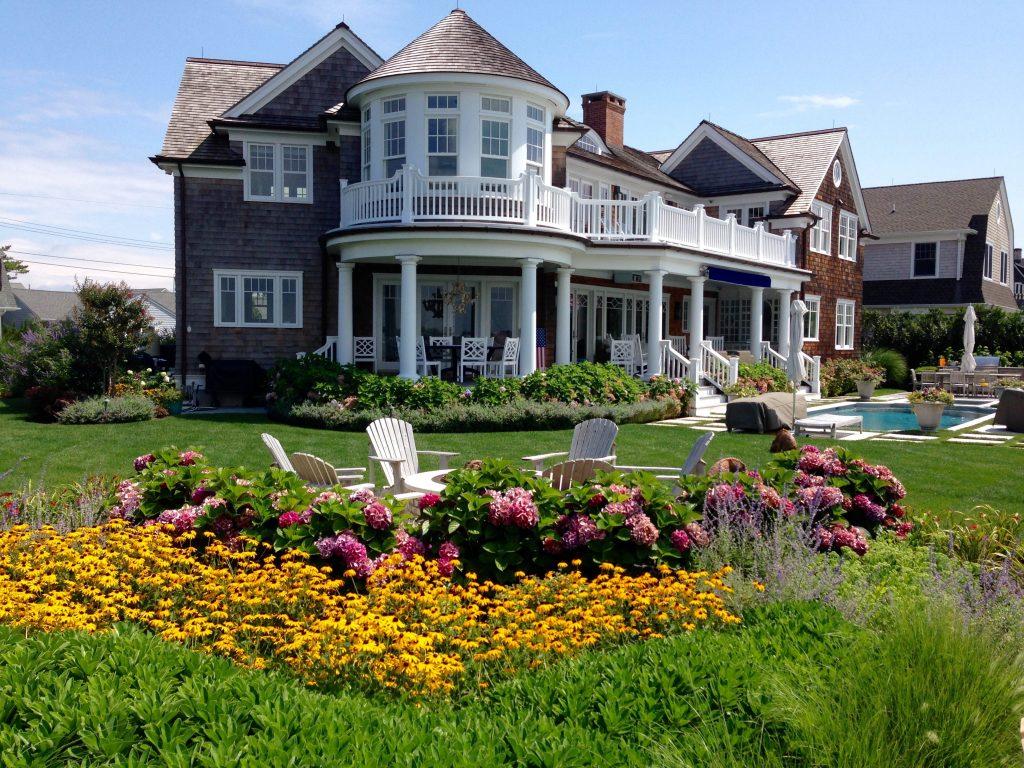 Beech Design Group Landscape Work